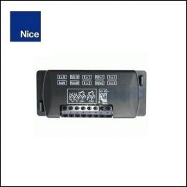 FLOX2R Receptor de dos canales para mandos FLOR rolling code