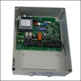 Cuadro universal CONFORT1H0 para motor de 220V